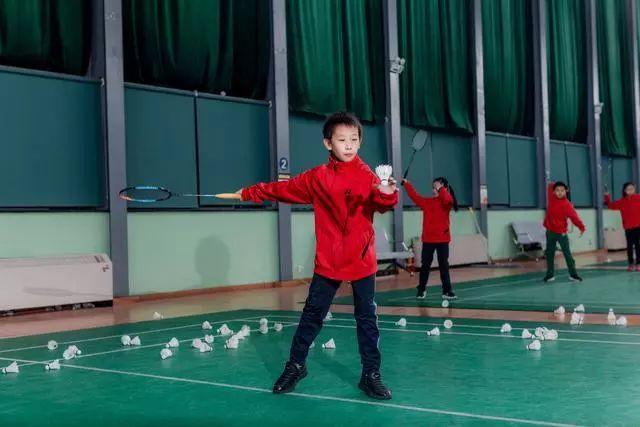 武汉体育艺术特色高中名单调整,新增羽毛球类、武术类招生