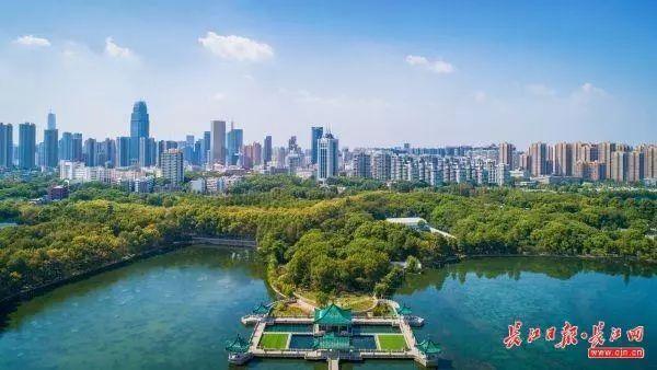 城建 | 东湖要建原生态城市音乐公园,国内首个